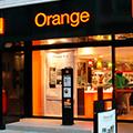 Chantal H. - Orange